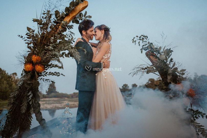 Alex & Vous wedding planner