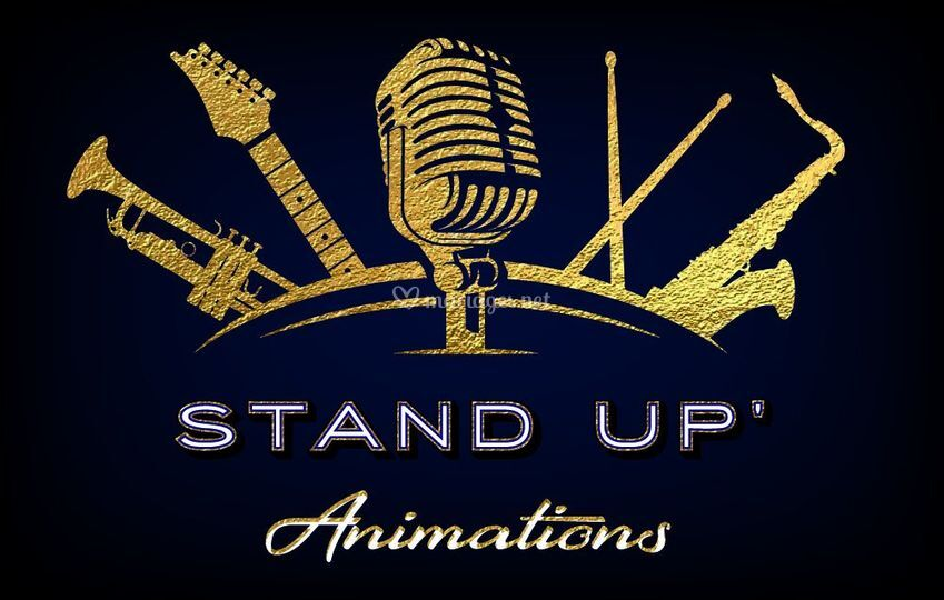 Stand Up' Animations