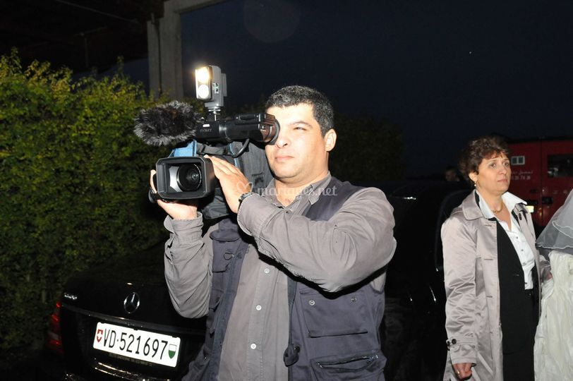 Video pho