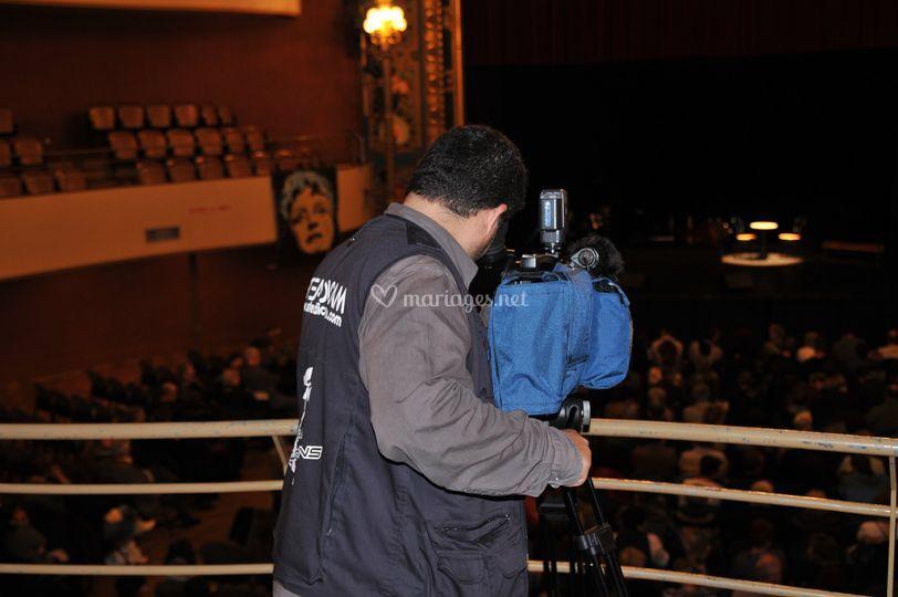 Cameraman 2