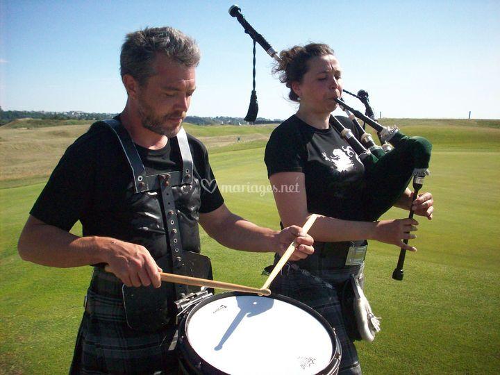 Brazh Band