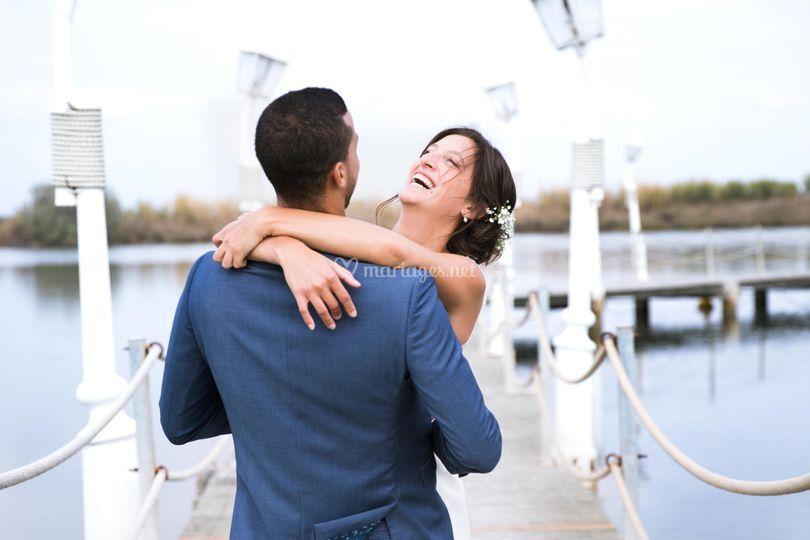 Un mariage en Octobre