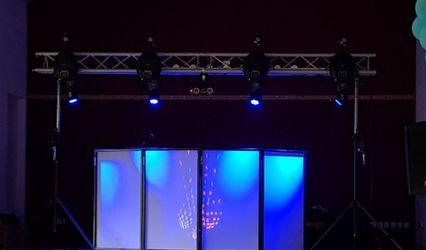 Soundlight System 1