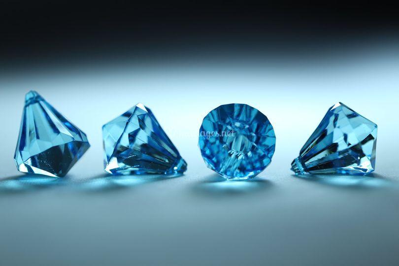 Sachet de 10 diamants