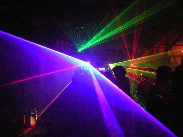 Lasercolor