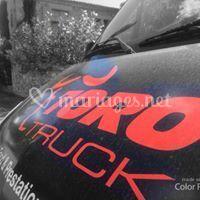 Toro Truck