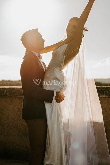 Mariage Isabeau et Paul