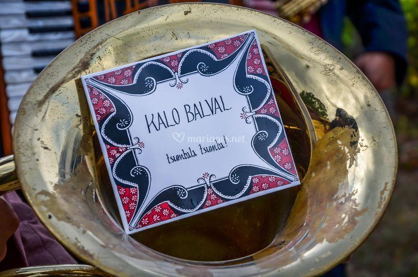 Kalo Balval
