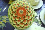 fleur de pastéque