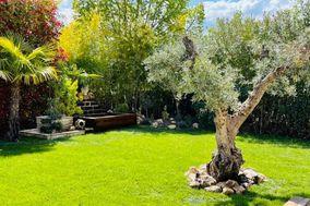 Les Jardins D'Ilo