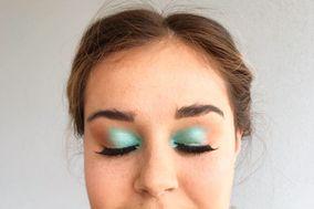 Manonb - makeup
