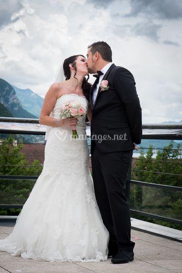Mariage Aurélie & Tony