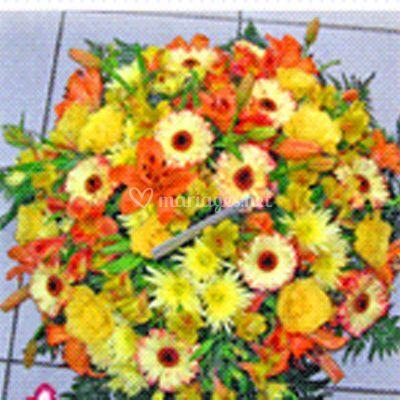 Bouquets & Compositions