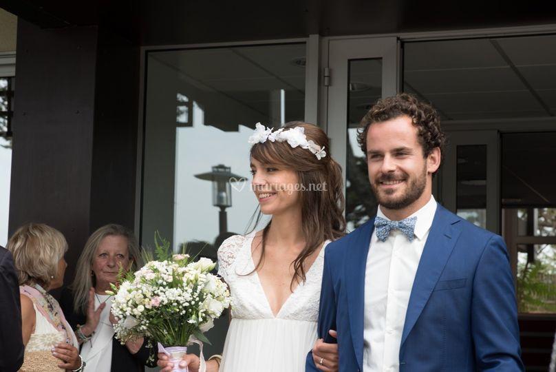 Mariage Caro & Pierre