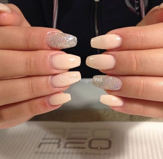 Pose en gel + gel color