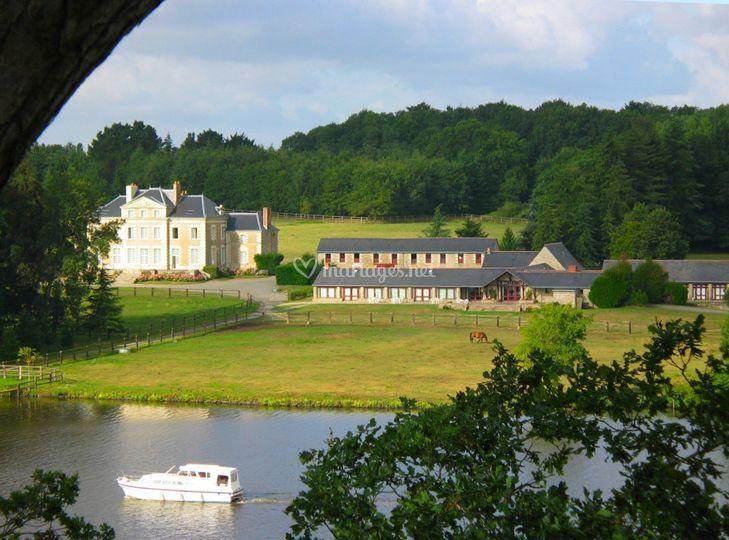 Château de la Poterie