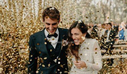 L'Etincelle - Wedding Designer 1