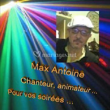 Max Antoine
