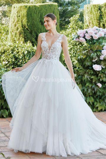 Sincerity Bridal