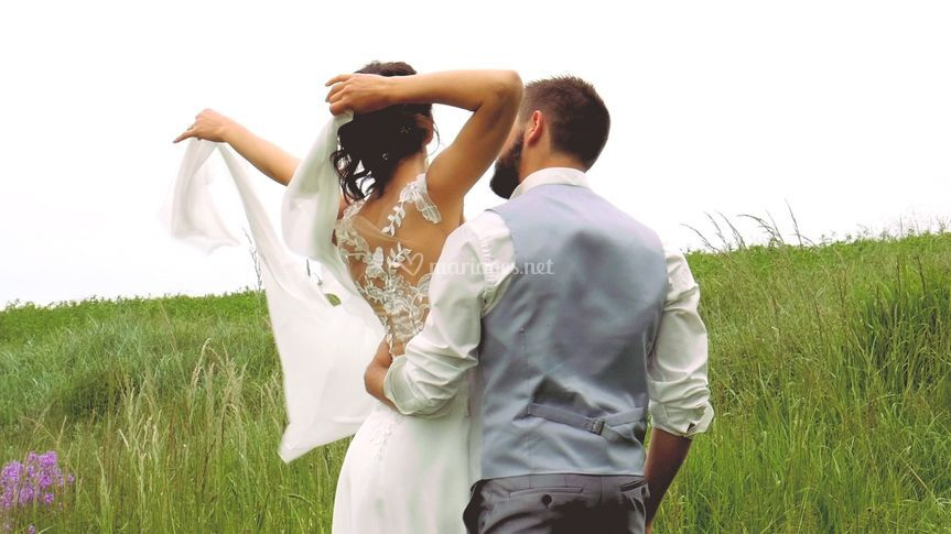 Alsace - mariage