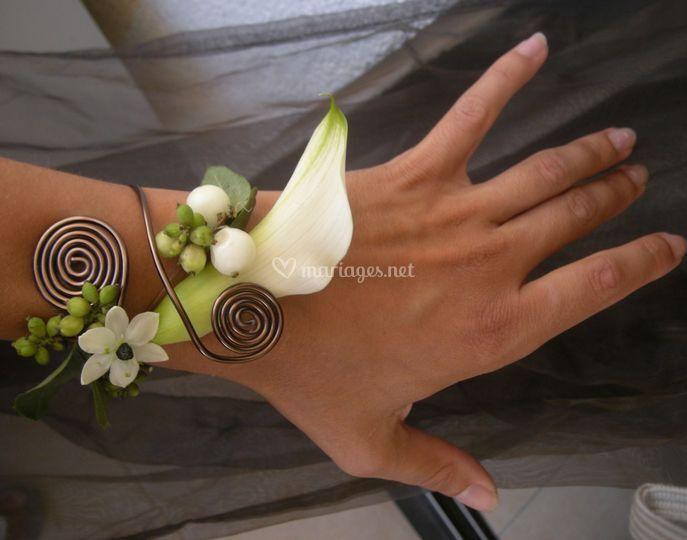 Bijou floral