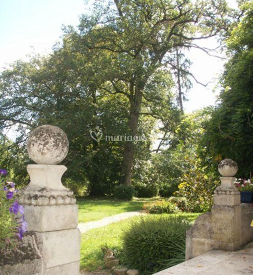Parc du Château 2