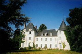 Château Domaine du Fan