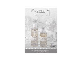 Parfum d'ambiance Mathilde M