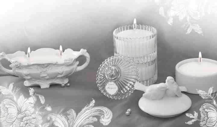 Bougies parfumées Mathilde M