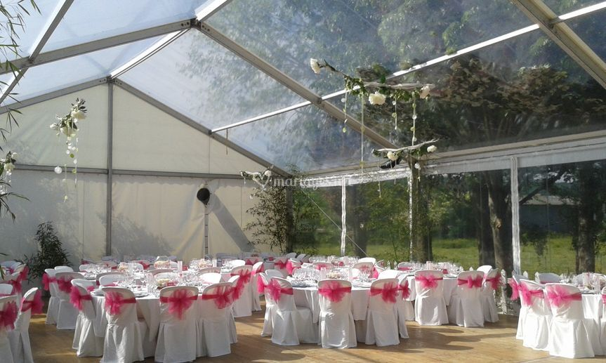 Structure mariage