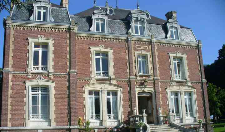 Chateau Anquetil