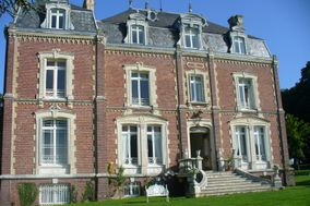 Chateau Anquetil