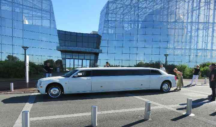 Class Limousine