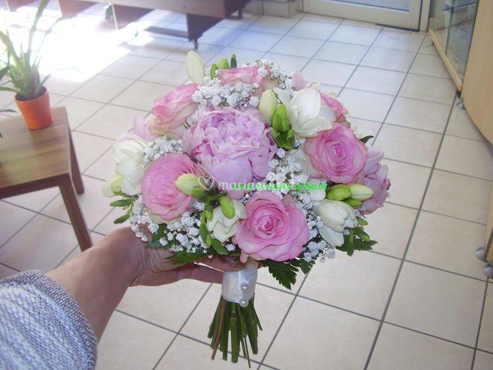 Envie de Fleurs