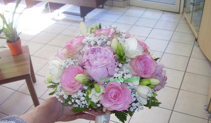 Envie de Fleurs 1
