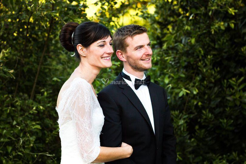 Mariage Aurélie & Chrbistophe