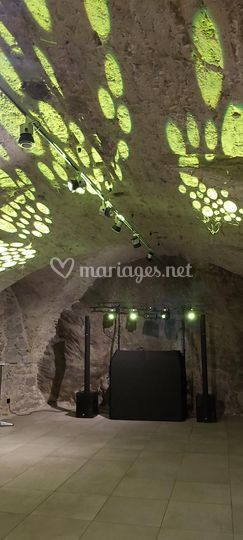 Mariage musée Couty