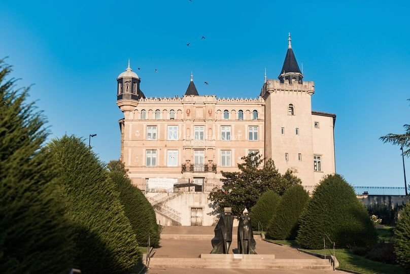 Château de Saint-Priest