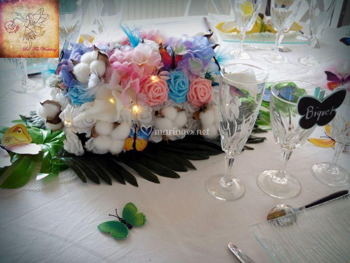 La Fée Wedding