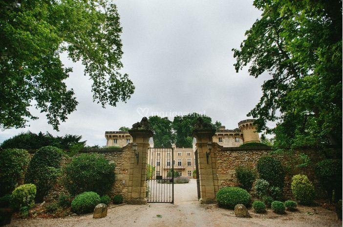 Château Vaucluse
