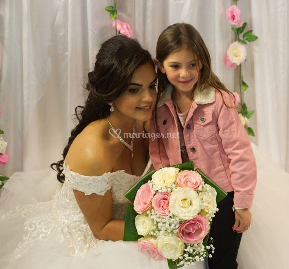 La marié