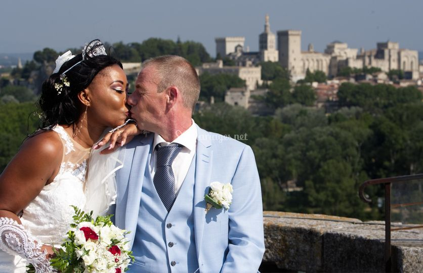 Séance couple Avignon