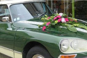 Fleurs Gacéennes