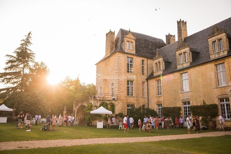 Mariage Dordogne