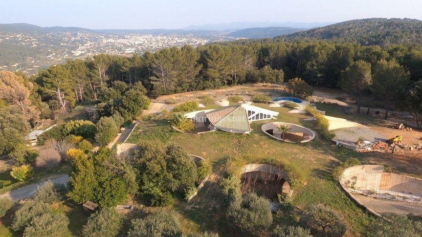 La Villa Octopus