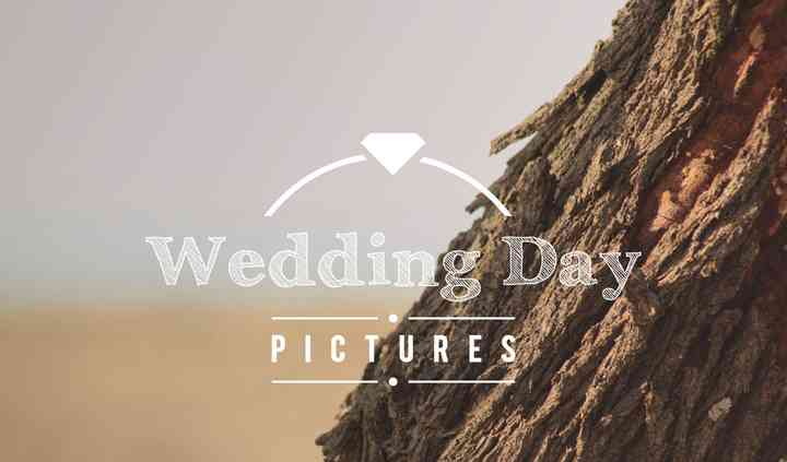 Logo Wedding Day Pictures