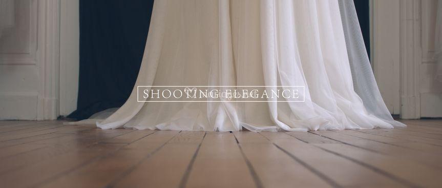Shooting Élégance 6