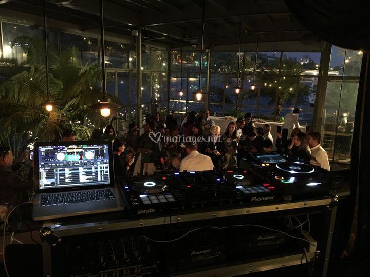DJ Fabio VP