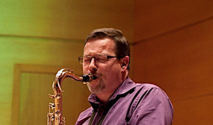 Jazzy Sax