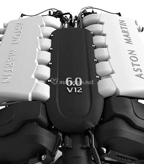 W12 450 CV